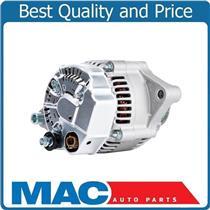 100% New Alternator 117 AMP for Jeep Wrangler 2.5 99-00 & Cherokee 4.0 99-00