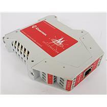 Comtrol DeviceMaster RTS 2-Port 1E Serial Device Server 5801603C - WORKING