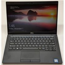 "Dell Latitude 13.3"" 7390 1.90GHz i7-8650U 16GB 256GB SSD FHD Touchscreen Laptop"