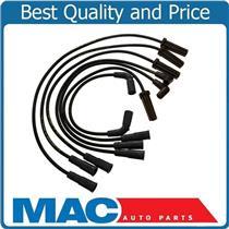 100% New Spark Plug Ignition Wire Set for 02-07 Chevrolet Silverado 4.3L V6