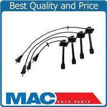 100% Brand New Spark Plug Wires for Toyota Camry 97-01 RAV4 98-00 Solara 99-01
