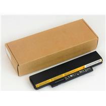 New NIB Genuine OEM Lenovo LE 45N1059 Laptop Battery 11.1V 5.30Ah