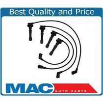 100% Brand New Ignition Spark Plug Wire Set for Honda CRV 97-01