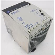 Allen Bradley AB 1606-XL-240 24DC 10A Power Supply - WORKING