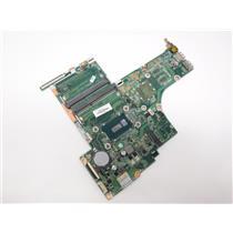 HP Pavilion 15 Motherboard DAX12AMB6D0 REV:D w/ Intel i5-5200U 2.2GHz Tested