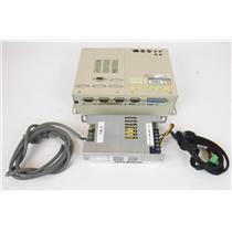 Advantech MBPC-300-9579F Microbox Single Board PC w/ Chassis & PSU 256 MB RAM