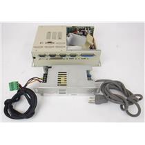 Advantech MBPC-300-9579F Microbox Single Board PC w/Chassis & PSU Missing Cover