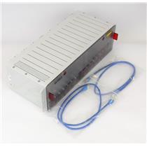 Digital Communication Server GE700-2 Intercom Chassis G7-GEP GEV-700 G7-GEN