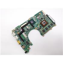 Asus X202E i3-3217u Laptop Motherboard 60-NFQMB1B01-A05 w/ Intel Celeron 1.8GHz