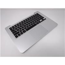 "MacBook Pro 5,5 13"" Mid 2009 A1278 Palmrest w/ Trackpad Grade A #087 - 661-5233"