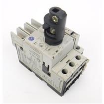 Allen Bradley 140M-C2E-B25 Motor Circuit Protector