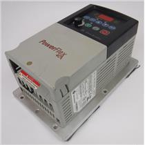 Allen Bradley Series A PowerFlex 40 AC Drive Unit Part No 22B-D2P3H204
