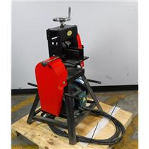 New Large Cable Wire Stripping Machine Copper Cable Stripper-Up to 4 In.Diameter