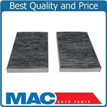 100% New Cabin Air Filter Improved Charcoal for Mercedes-Benz CL550 CL600 07-13