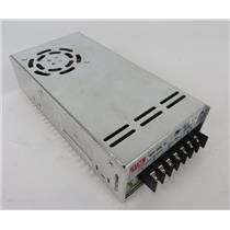 MW Mean Well Model SP-200-5 Switching Power Supply - Output 5 Volts - 40 Amps