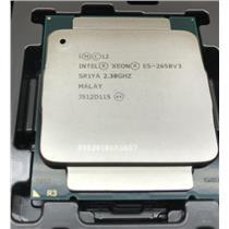 Intel XEON E5-2650 V3 10-Core 2.3Ghz CPU SR1YA Socket LGA2011-3