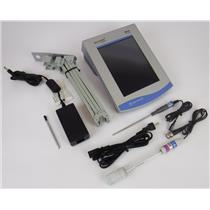 Fisher Scientific Accumet Excel XL15 pH Meter with Accessories FOR PARTS
