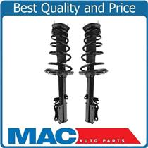(2) 100% New REAR Complete Coil Spring Struts for Toyota Solara 06-08 REAR 2pc