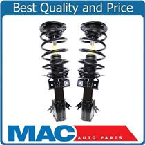 (2) New FRONT Complete Coil Spring Struts For 2013-2015 Ford Fusion 2.0L Turbo