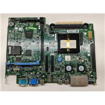 Dell Poweredge R810 Server I/O System Board 5W7DG No CPU