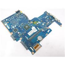 HP Notebook 15 Laptop Motherboard 764262-001 ZS051 LA-A996P w/AMD A6-6310 1.2GHz