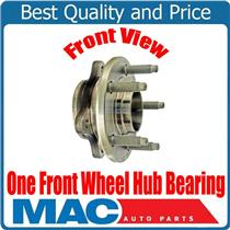 (1) 100% New Tested Front Hub & Bearing Assembly for 05-07 Ford Five Hundred