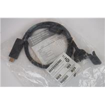 New Motorola 25-102775-02R USB Charging Cable Assembly for MC70 MC75