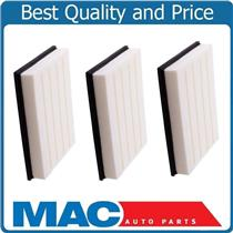 100% New 3 Pack Air Filters Fits for 07-17 Sprinter Van 3.0L 3.5L 2.1L  Engine