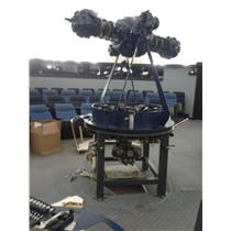 Carl Zeiss M1015 Dumbbell Planetarium Star Projector