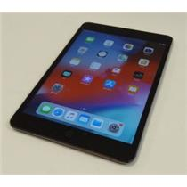 Apple iPad Mini 2 A1489 ME276LL/A 16GB iOS 12.1.3 Wi-Fi Only