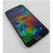 Samsung Galaxy S5 SM-G900V 16GB Android Black Smartphone W/ Good Verizon IMEI #