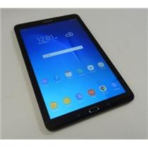 "Samsung Galaxy Tab E SM-T567V Wi-Fi 4G 9.6"" Tablet - Good Verizon IMEI"