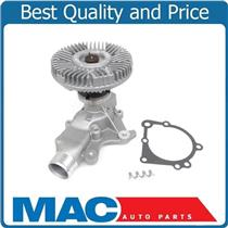 100% New Tested Water Pump & Fan Clutch fits for 97-02 2.5L Jeep Wrangler