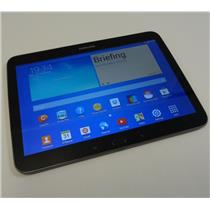 "Samsung Galaxy Tab 3 GT-P5210 Wi-Fi 10.1"" Black 1200x800 16GB Android Tablet"