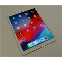 Apple iPad Pro 2nd Gen. A1670 64GB Wi-Fi Only 12.9in Silver w/ A1603 Pencil