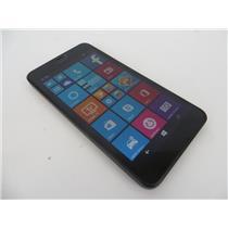 Microsoft Nokia Lumia 640XL RM-1063 8GB Windows Smartphone W/ Good AT&T IMEI #