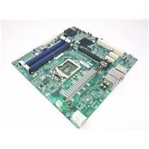 Acer Predator G5900 Socket LGA1156 Desktop Motherboard MBSF307 H57H-AM2 TESTED