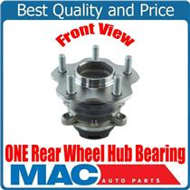 (1) Brand New Rear Wheel Hub Bearing Front Wheel Drive for Nissan Rogue 14-16