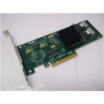 LSI Logic 9211-8i SAS Raid Controller SAS9211-8i PCI Express PCIE2 X8