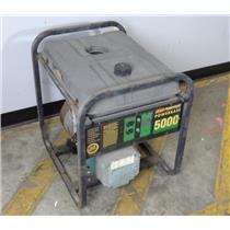Colman Powermate PM0545305.01 Powerbase Generator 5000 Missing Components