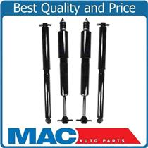 100% Brand New (4) Front and Rear Shock Absorbers for Ford Sport Trac 2001-2005