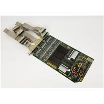 HP 16550A Timing State Card for Logic Analyzer