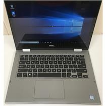 "Dell Inspiron 13 (5379) 2-in-1 Laptop 13.3"" Touchscreen i7-8550U 8GB 256GB"