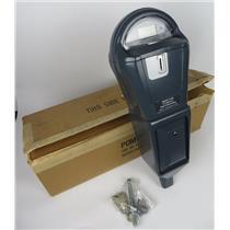 NEW Pom Inc PARK-O-METER Electronic Digital Parking Meter Model POM APM
