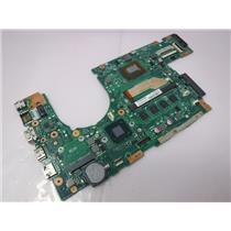 ASUS S400CA REV 2.1 Laptop Motherboard 60NB0050-MB5030 w/ Intel i3-3217U 1.8GHz