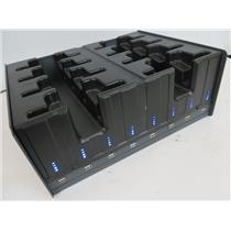 Balt iTeach 8-Unit USB Desktop Charger - TESTED & WORKING
