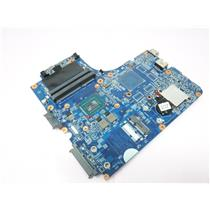 HP ProBook 4540S Intel Laptop Motherboard i3-3110M 2.4Ghz 55.4SI01.A04G Tested