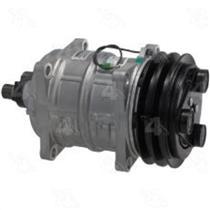 AC Compressor 4 Seasons 58625 (1 Year Warranty) New