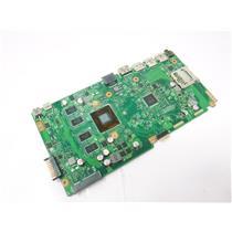 Asus X540SA Laptop Motherboard 60NB0B30 w/ Intel Pentium N3700 1.6GHZ Tested
