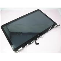 """HP Envy TouchSmart 17 17.3"""" LCD Glossy Touch Screen Complete Assembly Grade B"""